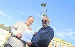 Tim CCTV certificate